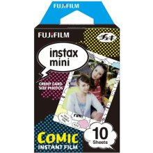 FUJIFILM Instax Mini Comic Instant Film...