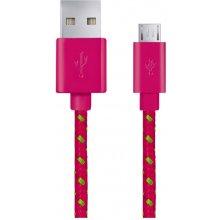 ESPERANZA MICRO USB 2.0 кабель A-B M/M 1M...