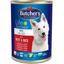 Butchers KOERA PASTEET LIFE VEIS/RIIS 390G #