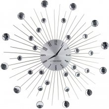 ESPERANZA WALL CLOCK BOSTON
