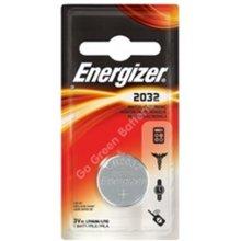 ENERGIZER CR2032, литий, 1 pc(s)