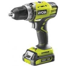 RYOBI R14DDE-LL15S 2-Speed Cordless Drill...
