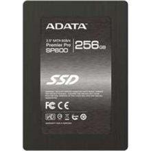 Kõvaketas ADATA Premier Pro SP600 256 GB...