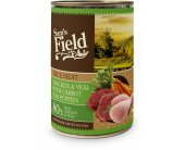 Sam's Field True Meat Chicken & Veal with...