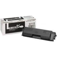 Тонер Kyocera TK-580K tooner чёрный (12...