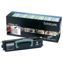 Lexmark Toner чёрный | return | 2500pgs |...