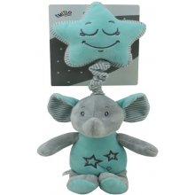 Axiom Musical box uus Baby - Elephant mint...