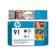 Тонер HP INC. HP C9460A 91 Printheads