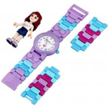 LEGO Watch Friends Olivia Minifigurka