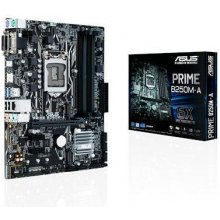 Emaplaat Asus Mainboard | | Intel B250...
