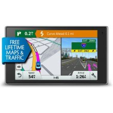 GPS-навигатор GARMIN Drive Luxe 50LMT EU