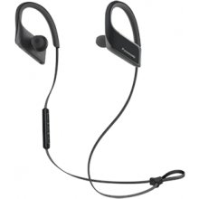 PANASONIC наушники + микрофон RP-BTS30-K...