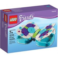 LEGO Friends Butterly Organizer