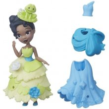 HASBRO Disney Princess Mini Laleczka z...