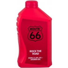 Route 66 Rock The Road 350ml - гель для душа...