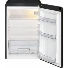 Холодильник Bomann Retrokülmik VSR352 чёрный