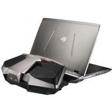 Sülearvuti Asus Notebook | | GX700VO | CPU...