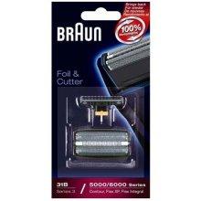 Braun healthcare pruun Combipack 31B