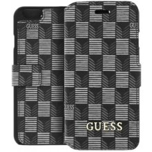 Guess Book GUFLBKP6JSBKS iPhone 6/6S Black...