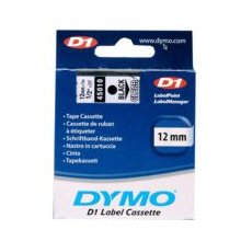 Тонер Dymo D1 Standard 12mm x 7m, D1...