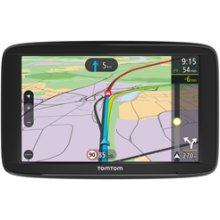 GPS-seade Tomtom Via 62 Europe Traffic