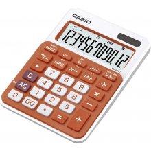 Kalkulaator Casio Ms-20NC-RG oranž