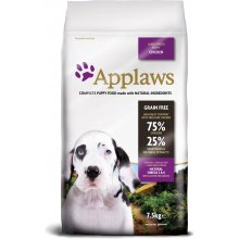 Applaws DOG PUPPY LARGE BREED CHICKEN -...