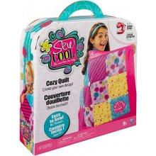 Spin Master SEW COOL Kit cozy duvet