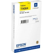 Тонер Epson чернила Cartridge XL жёлтый | 39...