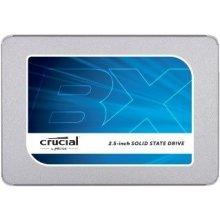 Kõvaketas Crucial BX300 120GB 2.5