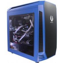 Корпус BitFenix Aegis Core Micro-ATX синий...
