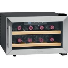 Külmik ProfiCook Wine cooler PC-WC 1046 Free...