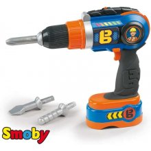 SMOBY Bob the Builder Drill Driver