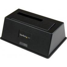 StarTech.com SDOCKU33BV, HDD, SSD, Serial...