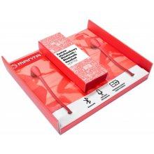 MANTA наушники Bluetooth HDP702RD красный