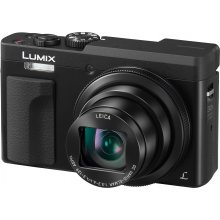 Fotokaamera PANASONIC Lumix DMC-TZ90, must