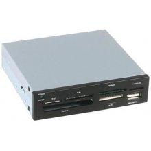 Kaardilugeja MS-Tech Card luger 16in1 USB2.0...