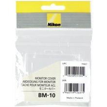 NIKON ekraanikaitse BM-10 LCD