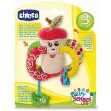 CHICCO Rattle Jabłuszko