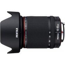 PENTAX HD DA 16-85mm f/3.5-5.6 ED DC WR...