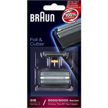 Braun healthcare pruun Combipack 31S