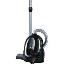 Пылесос SIEMENS VS01E1550 чёрный, 1550 W W...