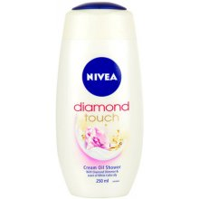 NIVEA Care & Diamond 250ml - гель для душа...