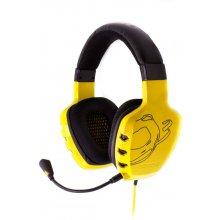 Ozone RAGE ST Gaming наушники - жёлтый