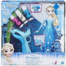 HASBRO FRZ Lalka z DohVinci Elsa