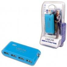 LogiLink USB2.0 Hub