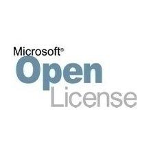 Microsoft OVS-NL Project Lic/SA 1YR