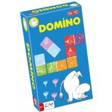 TACTIC Gra podróżna Muminkowe domino