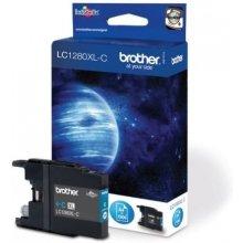 Тонер BROTHER чернила LC1280XLC голубой |...