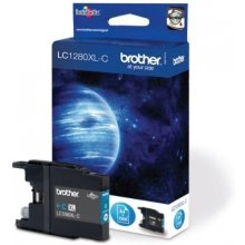 Tooner BROTHER tint LC1280XLC helesinine |...
